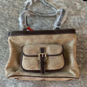 Dooney & Bourke Handbag NWT